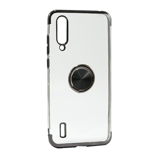 Futrole Comicell Magnetic Ring su ultra tanke futrole napravljene od kvalitetnog silikona. Futrole štite telefon od grebanja,udaraca,prašine i imaju otvor za kameru,punjač. Prsten omogućava horizontalni položaj telefona za lakše gledanje filmova, video zapisa, muzičkih spotova...